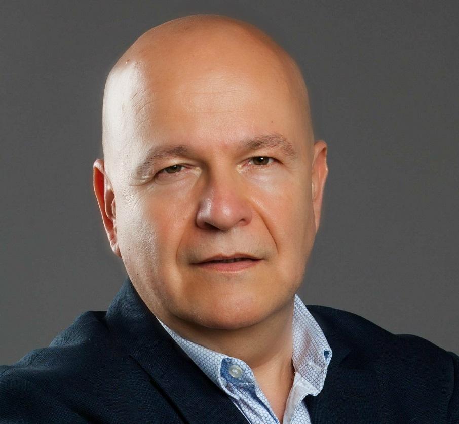 Gabriel Dulcu, CEO