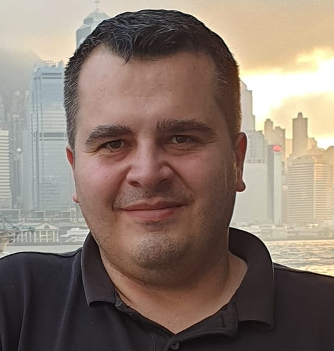 Ionuț Panea